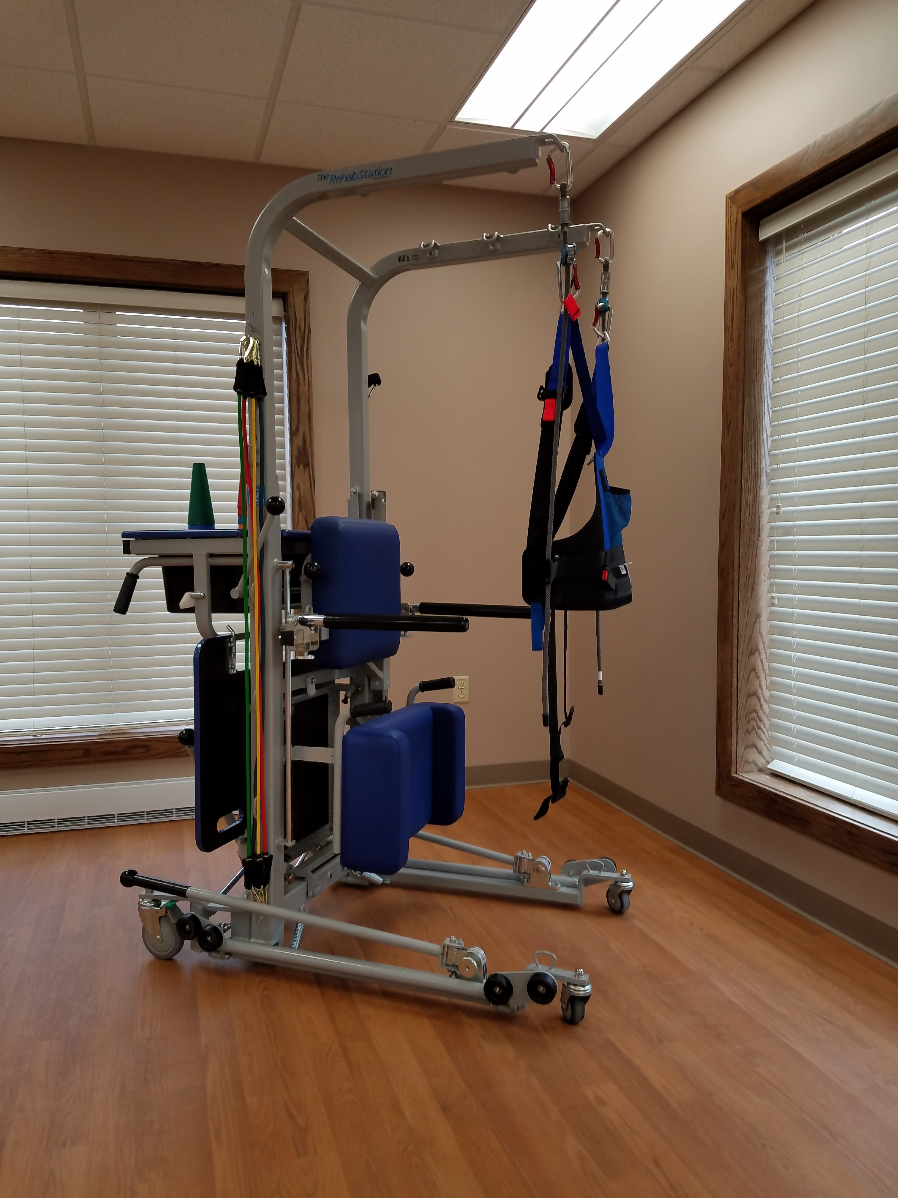 Short Term Rehab Nursing Care - Sunrise Terrace